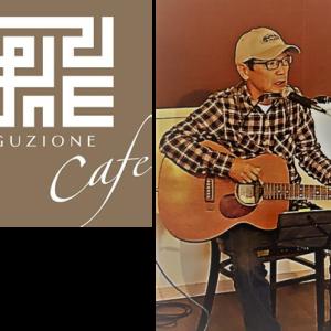 ♪IGUZIONE Cafe ライブ