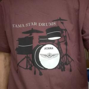 T A M A ドラム