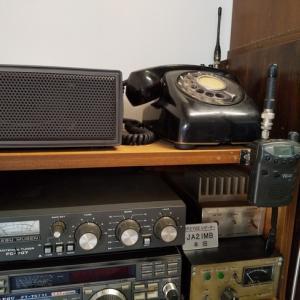 600型黒電話