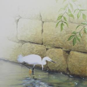 ファブリアーノ国際水彩画展に参加させていただきました。
