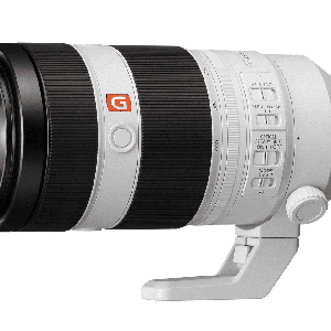 SONY FE 100-400mm F4.5-5.6 GM OSS  購入~実戦投入 感想