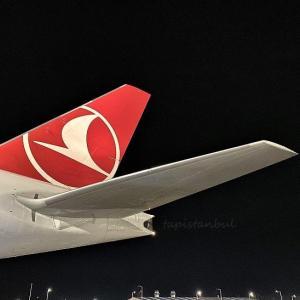 トルコ航空神話2019