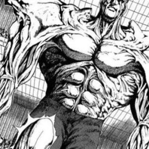 【画像】チャラ男さん、トレーニングのしすぎでムキムキになってしまうwww