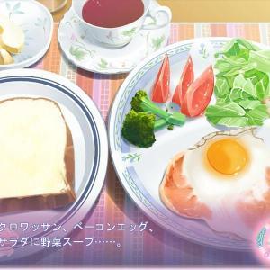 【!?】理想的な朝食がこちらですwwwww