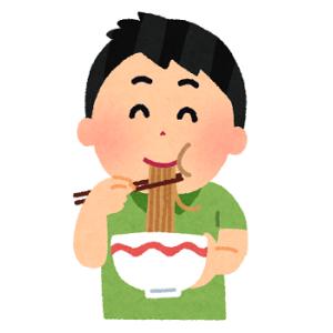 【食生活】3年くらいこんな食生活続けてるけど健康なんだがwwwww