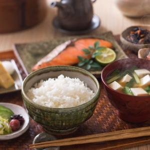 【画像】日本人の平均的朝食の量がこちらwwwwwwww