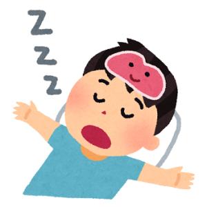 【疑問】睡眠を分割するのって有効なの???
