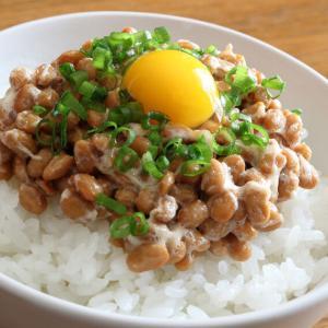 納豆+卵+何かで完璧にしてくれ