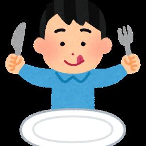 食べるときのストレスが少ない食べ物ランキングwwwwww