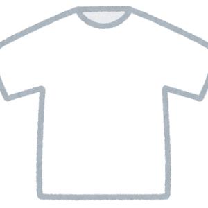 筋肉あってTシャツ1枚で似合う体って憧れるよな!!!!!
