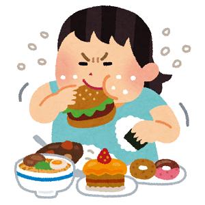 ダイエット中なんやがドカ食いして4000kcal摂取してもうたwwww