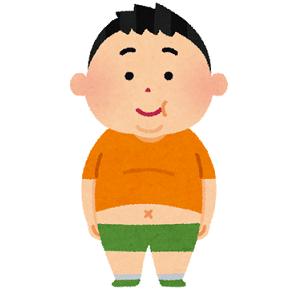 【画像】体脂肪率31%のクソデブなんやが助けてくれ…