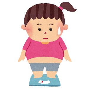 【悲報】旦那の体重、私より少なかった………