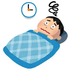 8時間睡眠とるのがベストとか言うけどさ