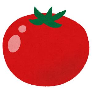 トマトとかいう美味いし健康にいいしどんな料理にも合う最強食材wwwwww