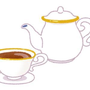 男のくせにコーヒーではなく紅茶選ぶ奴wwwwwwww