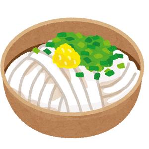 【朗報】ダイエットワイ、丸亀製麺に来るも天ぷら一つ、天かす不使用で食す名采配wwwww