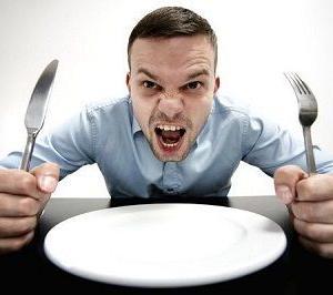 【体験談】ダイエット中だが空腹感がきつい・・・・・