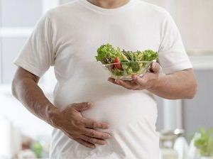 元ガリガリワイ、一度太ったら昔と同じ食事量にするも全く痩せないんだが