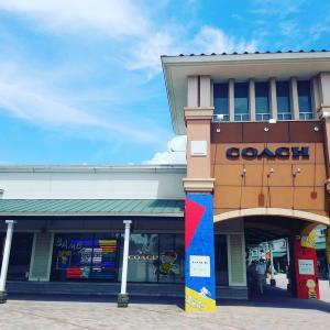 COACH × PEANUTS 日本限定や完売アイテムが40%引きから更に40%引きで買えた