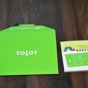 TOLOTでフォトブックを1冊500円楽天Pay払いで作った