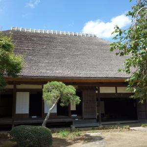 歌人・小説家の「伊藤左千夫」の生家