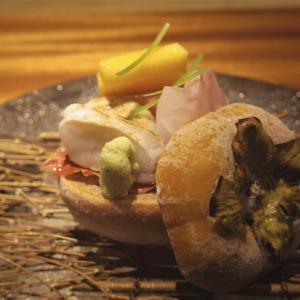 渋谷「割烹三長」旬の贅沢食材を満喫できる会席コース