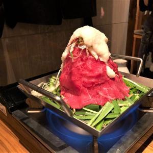 神戸牛が居酒屋メニューに!!恵比寿「肉匠とろにく」