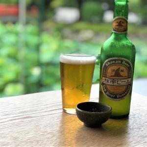 「極楽」を望む最も鎌倉らしいカフェ 鎌倉「茶寮 風の杜」