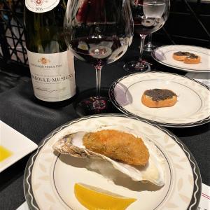 伝統的な王道フレンチの楽しい夕べ 大宮「ワイン美食屋とらぬ狸」