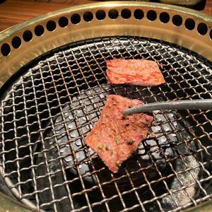 神戸の肉卸直営焼肉屋 初めていただく珍味の美味しさにビックリ! 中目黒「志方」