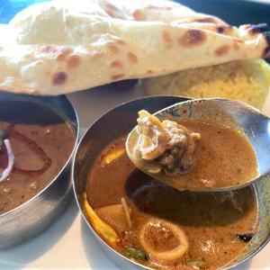 六本木「ニルヴァーナニューヨーク」洗練インド料理で楽しむ週末ランチ