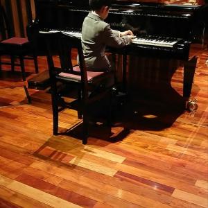 第13回 内林順子ピアノ教室発表会  終了