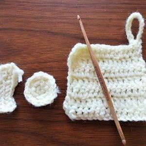 中二男子は編み物がお好き