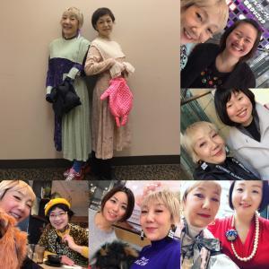 【募集】4月ビジネス版グループファッションコンサル@大阪