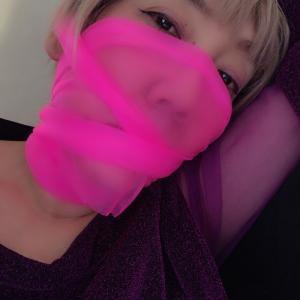 マスクがなかったらスカーフで攻撃力を下げる