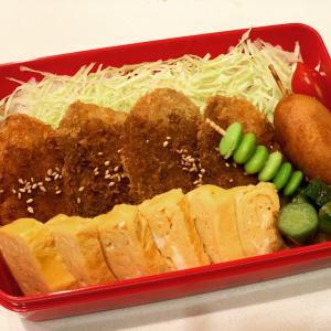 ★ソースカツ丼弁当★