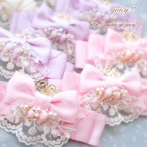 【までみゅ〜Web Shop♪】ピンクぴんくpink♪♪