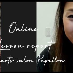 オンラインで講師コース♡ミルフィオリアクセサリーが作れます♪