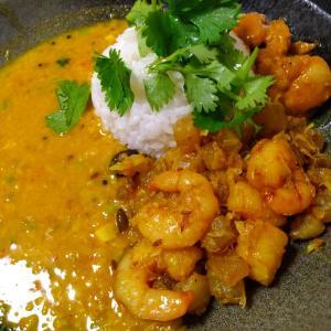 素朴な見た目だけど華やかな香り【スパイスカレー・インド料理レシピ本2021年版】