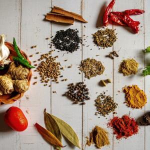 スパイスのロマンに浸る、番外編【スパイスカレー・インド料理レシピ本2021年版】