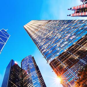 香港の保険運用が有利な理由