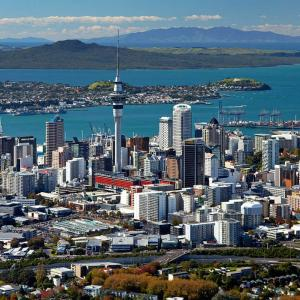 NZドル建て債券ポートフォリオ