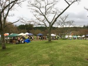 第21回伊豆高原クラフトの森フェスティバル