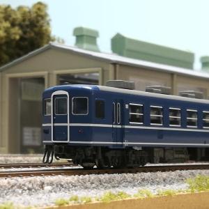 KATO 12系客車の2次加工スタート…