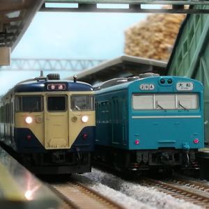 横須賀線の記憶…