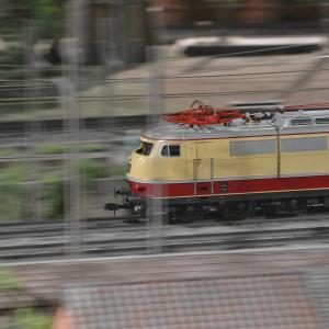 再訪…原鉄道模型博物館