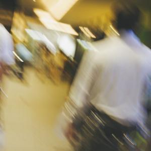 【鬼ヶ島通信#856】~瞬間の積み重ね (4872投稿)