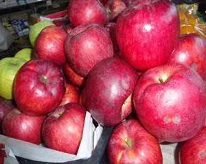 相模原市緑区地場産りんご~美味しい<新世界>