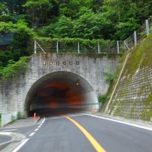 国道413号  通称 道志道 開通していますよ! (3-2)